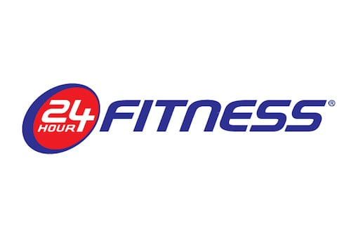 24 Hour Fitness Offer