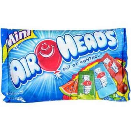 Airheads Mini Bars Printable Coupon