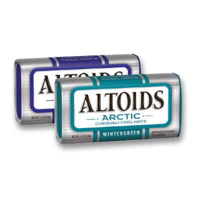 Altoids Artic Mints Printable Coupon