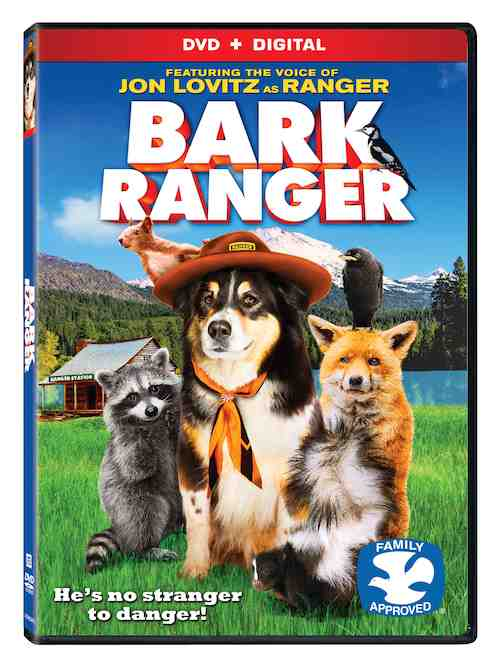 Bark Ranger Printable Coupon