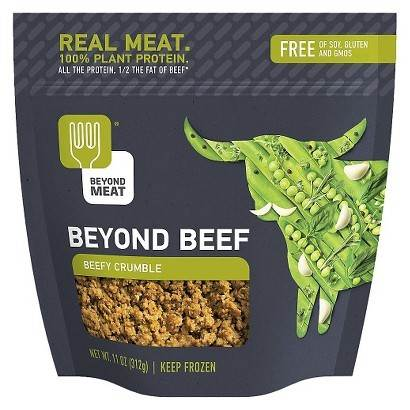 Beyond Meat Product Printable Coupon