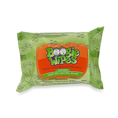 Boogie Wipes Printable Coupon