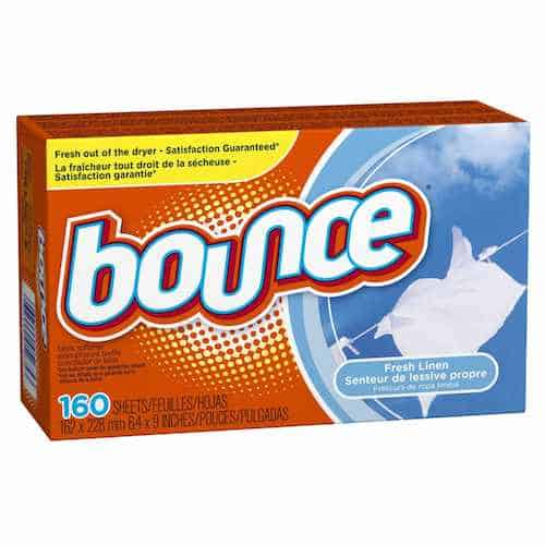 Bounce Dryer Sheets Printable Coupon
