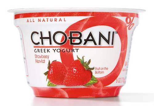 Chobani Printable Coupon