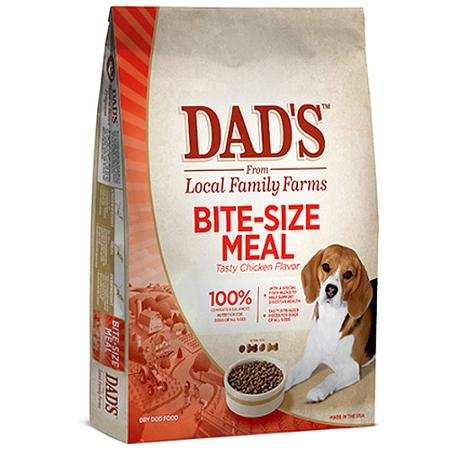 Dad's Pet Food Printable Coupon