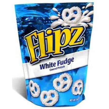 Flipz White Fudge Printable Coupon