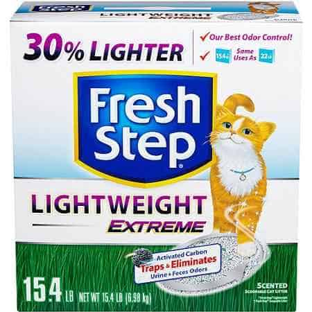 Fresh Steps Cat Litter Printable Coupon