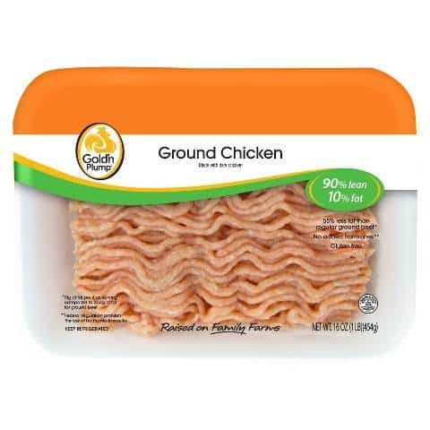 Gold'n Plump Ground Chicken Printable Coupon