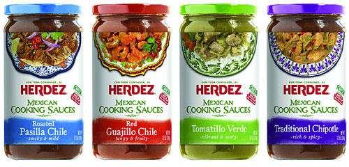 Herdez Cooking Sauces Printable Coupon