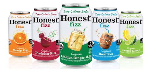 Honest Fizz Printable Coupon