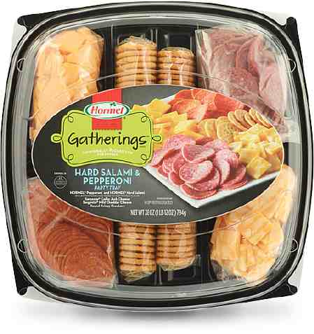 Hormel Gatherings Party Tray Printable Coupon