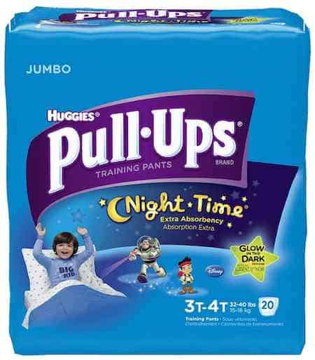 photo relating to Pull Ups Printable Coupons identified as Contemporary! $1.50 off Any Pull-Ups or Goodnites Jumbo Pack CVS