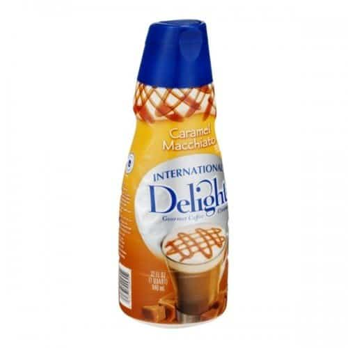 International Delight Carmel Printable Coupon