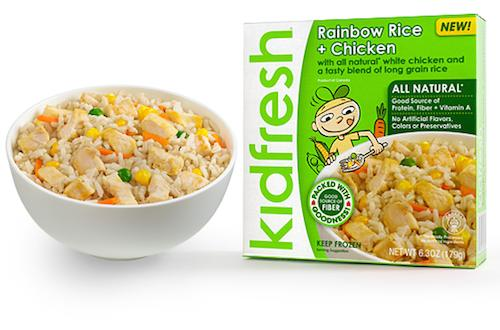 KidFresh Meals Printable Coupon