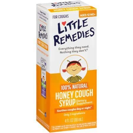 Little-Remedies Printable Coupon