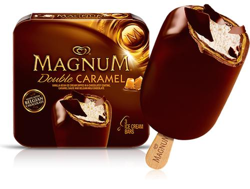 Magnum Ice Cream Printable Coupon