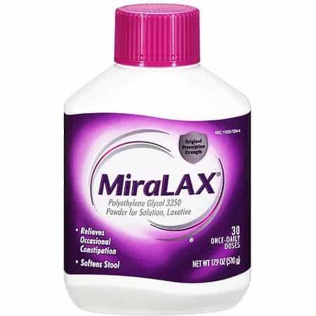 photograph relating to Miralax Printable Coupons called Fresh! $3.00 Off Just one MiraLAX 30 Dose or Greater Item