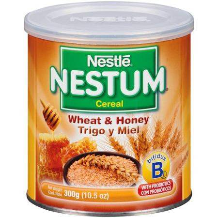 Nestle Nestum Cereal Printable Coupon