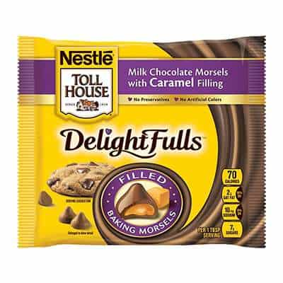 Nestle Toll House DelightFulls Morsels Printable Coupon