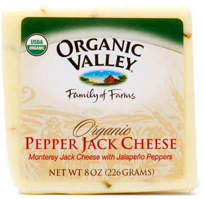 Organic Valley Cheese Printable Coupon
