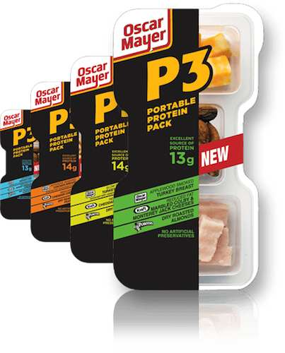 Oscar-Mayer-P3-Portable-Protein-Packs Printable Coupon