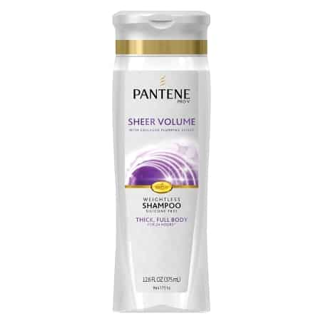 Pantene Printable Coupon