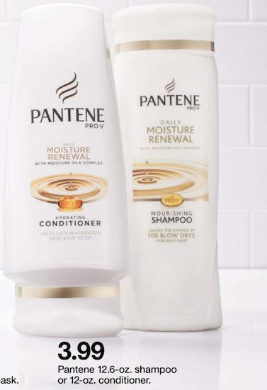 Shampoo conditioner coupons printable