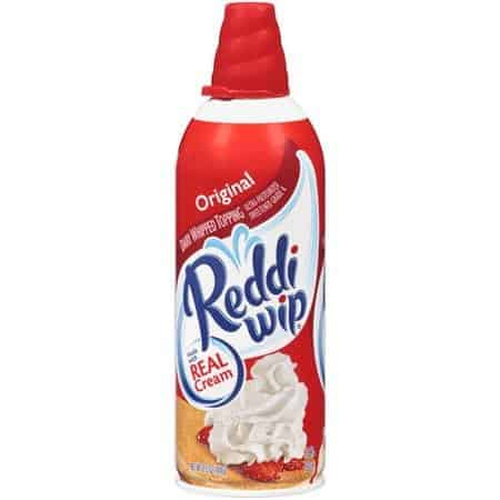 Reddi Wip Printable Coupon