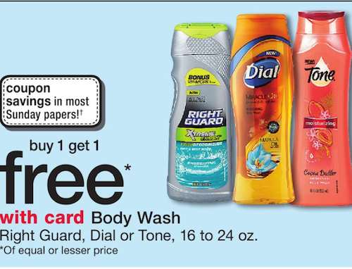 photo about Right Guard Printable Coupon named Sizzling! Receive Instantly Safeguard Entire body Clean Simply $1.99 At Walgreens At the time