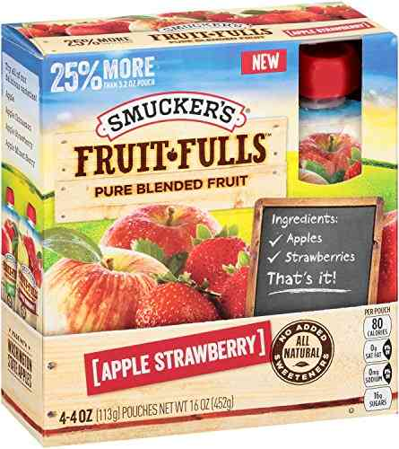 Smuckers Fruit-fulls Printable Coupon