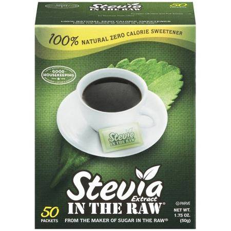 Stevia in The Raw Printable Coupon