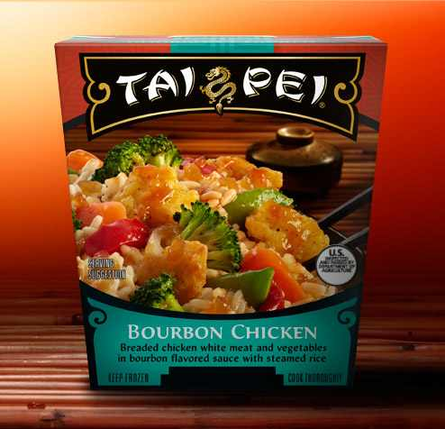 Tai Pei Bourbon Chicken Printable Coupon