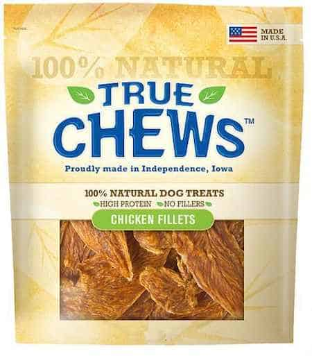 True Chew Dog Treats Printable Coupon