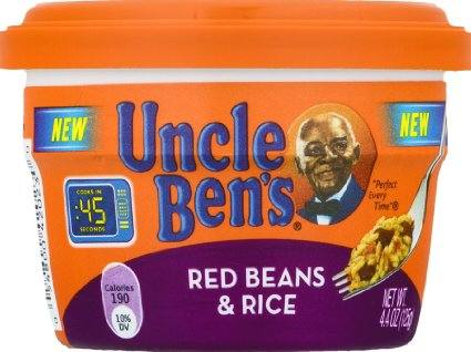 Uncle Ben's Rice Cup Printable Coupon