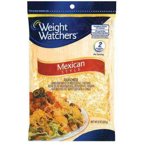Weight Watchers Shredded Cheese Printable Coupon