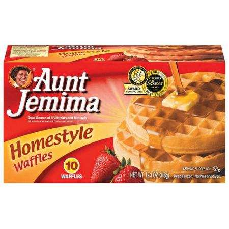 aunt Jemima Printable Coupon