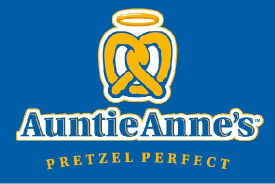 auntie anne's pretzels Printable Coupon