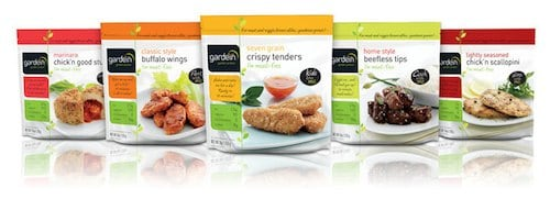 gardein products Printable Coupon