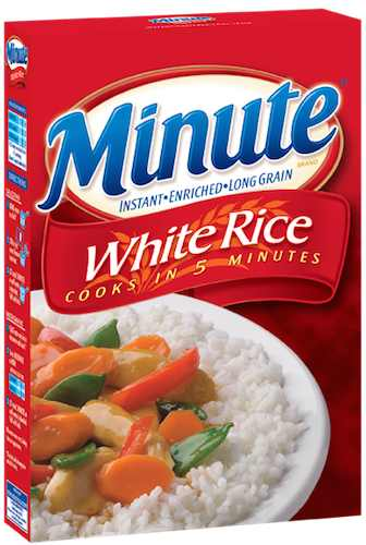 Minute Rice Printable Coupon