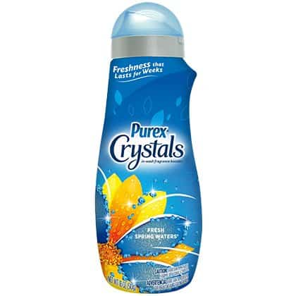 purex-crystals-fresh-spring-waters Printable Coupon
