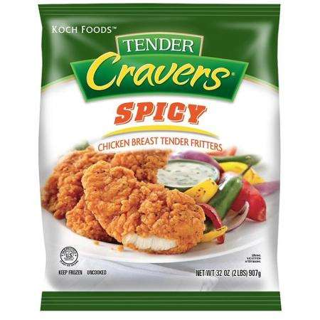 tender-cravers-chicken Printable Coupon
