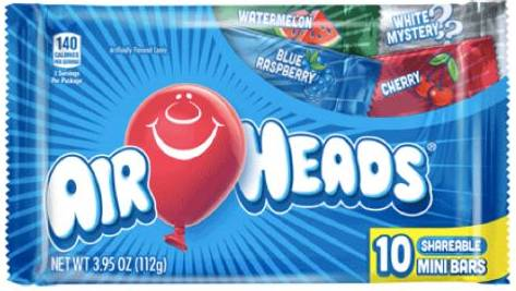 Air Heads Mini 10 Printable Coupon
