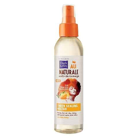 Au Naturale Hair Products Printable Coupon