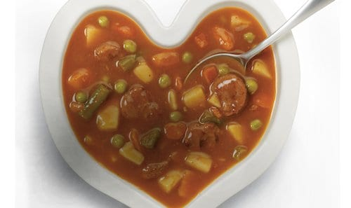 Campbell's Healthy Request soups Printable Coupon