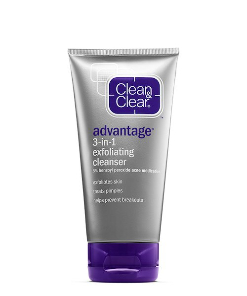 Clean and Clear Advantage Printable Coupon