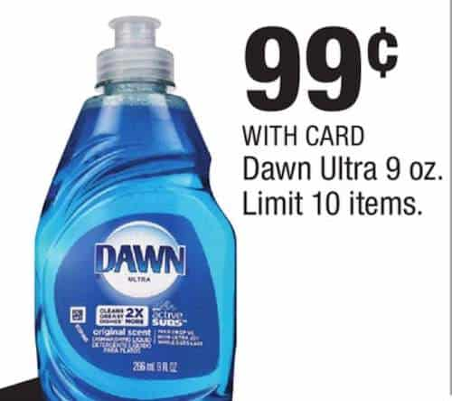 dawn coupons canada 2018