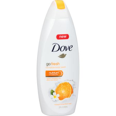 NEW! $2.00 Off Dove Soap Products!