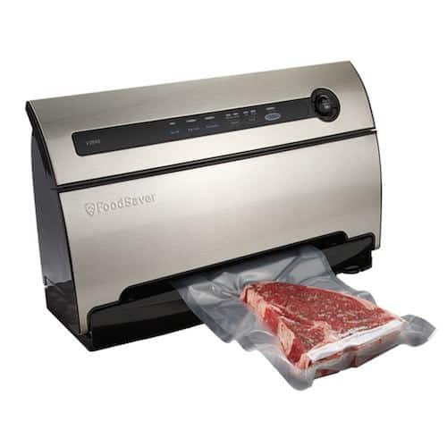 Foodsaver Vacuum-Sealing Printable Coupon