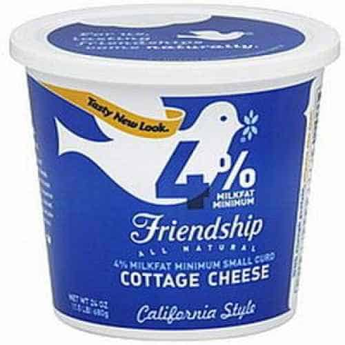 Friendship Cottage Printable Coupon