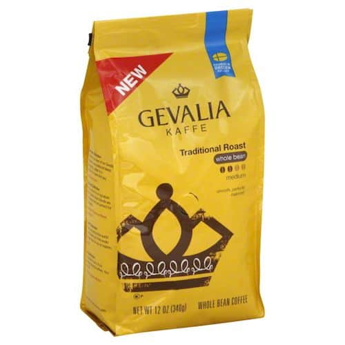 Gevalia Coffee Maker Plastic Smell : Printable Coupons and Deals Two Reset Gevalia Coffee Printable Coupons! At Walgreens For Only ...
